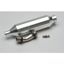 Silencer Assembly - (F-4020) 91S II