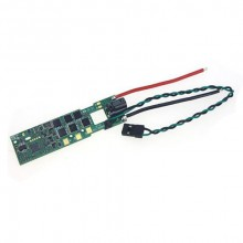 XK380 BRUSHLESS ESC (BLUE LIGHT)