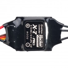 Speed Controller X-7-Pro with BEC