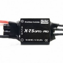 Speed Controller X-75-OPTO-Pro