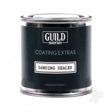 Guild Sanding Sealer 125ml