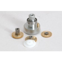 Gear Set - Servo S9550