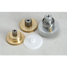 Gear Set - Servo S3305