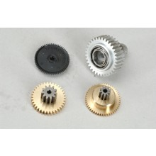 Gear Set - Servo S9155/9351