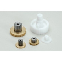 Gear Set - Servo S3306MG