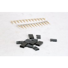 Pin & Socket Kit (4 Ends)
