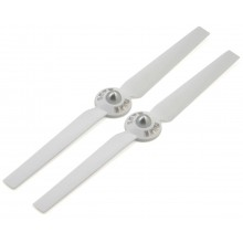 Yuneec Rotor Blade B, Anti-Clock (2pcs): White