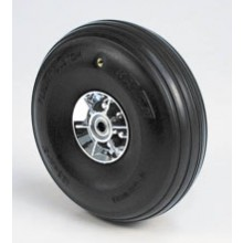 SuperLt.Wheel w.Valve 150 mm