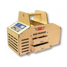 Gas Passer Tote Box Kit