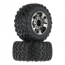 dBoots RagnTire Wheel Set