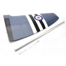 BH R/Side Wing Panel-Sea Fury