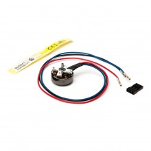 Brushless Tail Motor: 130 S