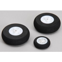 Wheel Set - WOT4 Foam-E