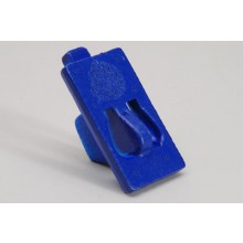 Battery Hatch - WOT4 Foam-E (Blue)
