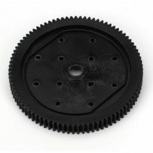 ECX Spur Gear 48P 87T 1:10 2WD All ECX1076 (21)