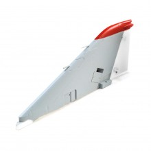 Fin and Rudder: F-4 Phantom II 80mm EDF