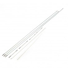 Pushrod set: KI-43 60cc