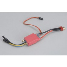 30A Water Cooled ESC w/BEC Brushless