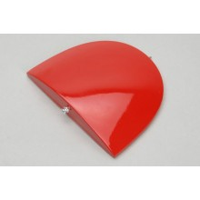 Deck Cover (Red)- Discovery