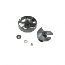 Jet Pump Impeller: 23 River Jet Boat: RTR