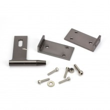 Prop Strut with Mounting Bracket: MG29