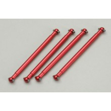 Dogbone Shaft Metal(4pcs)-Jack/Husk