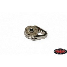 RC4WD ARB Winch Snatch Block 10th scale Metal VERY strong and reliable