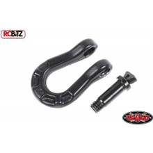 RC4WD Warn 1/10 D-Ring Shackle