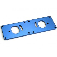 Motor plate, T6 aluminum (improved design: older models requ