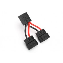 Wire Harness Parallel Battery Connection ID