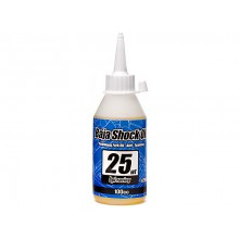 BAJA SHOCK OIL 25w (100cc)