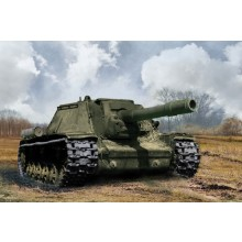 SELF PROPELLED GUN SU-152