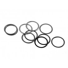 WASHER 10X12X0.2MM (10PCS)