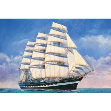 KRUSENSTERN SAILING SHIP
