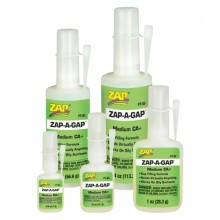 Zap A Gap (Medium) 2oz