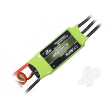 Mantis 45A SBEC 5A ESC (2-6 Cells)