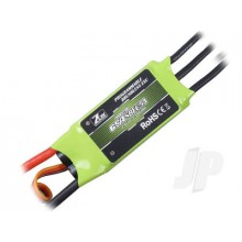 Mantis 65A SBEC 5A ESC (2-6 Cells)